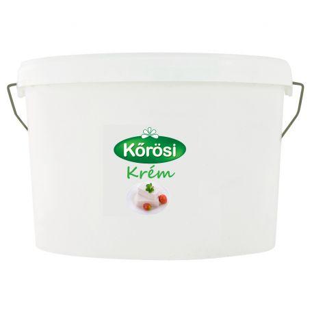 Kőrösi krémfehér növényi készítmény 3,5kg