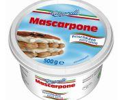 Casarelli mascarpone sajt 500g