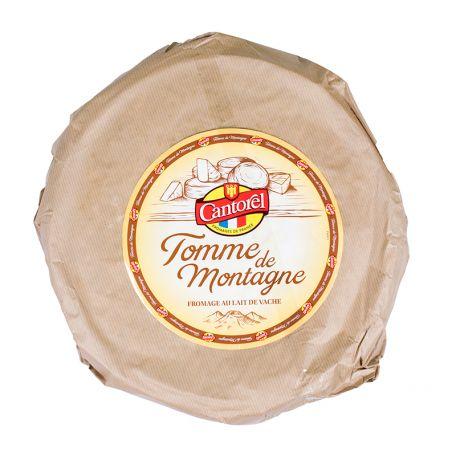 Tomme de montagne francia hegyi sajt 6kg