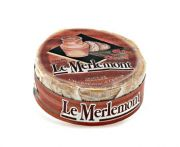 Sajt illatos merlemont kerek francia 1,5kg