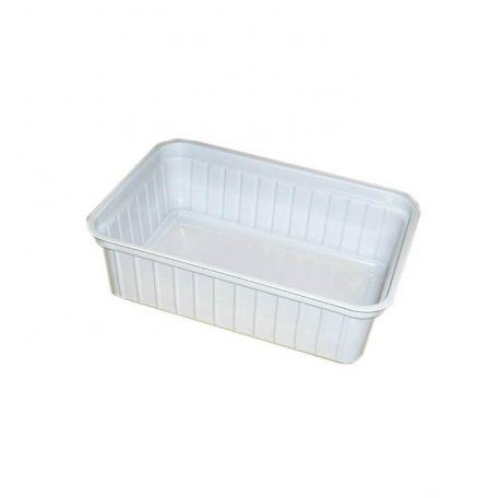 Műanyag fehér variatál 1l (50db/csomag) (3918 termékhez)