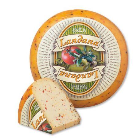 Holland olajbogyó/paradicsom gouda sajt 4kg