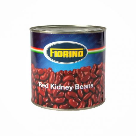 Konzerv vörösbab kidney 2500/1500gr