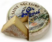 Sajt illatos st. nectaire francia 2kg