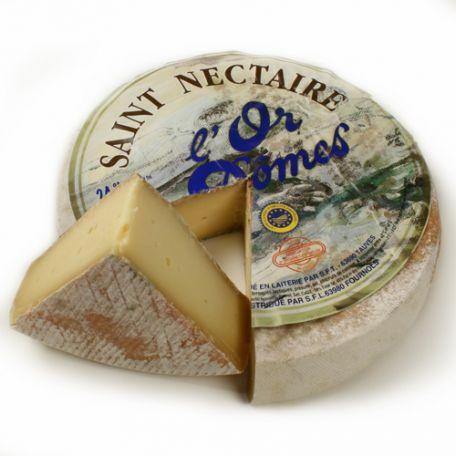 St.Nectaire francia illatos sajt 2kg