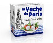 Növényi készítmény krémfehér francia combi white 500gr