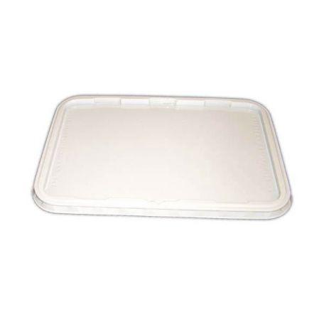 Műanyag fehér variatál tető 500ml (3916 termékhez)