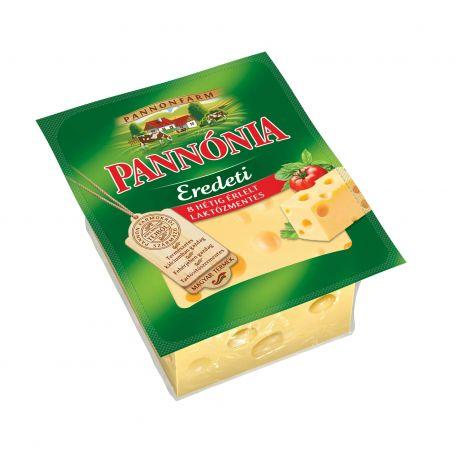 Laktózmentes Pannónia sajt 1,2kg