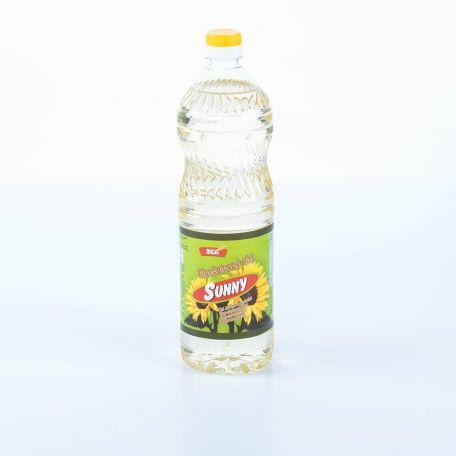Sunny napraforgó olaj 1l