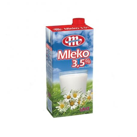 Tej uht 3,5% 1l mlekovita