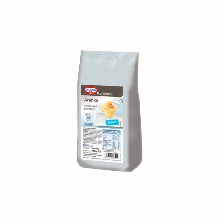 Dr. Oetker Aranka vaníliás hideg krémpor 750g