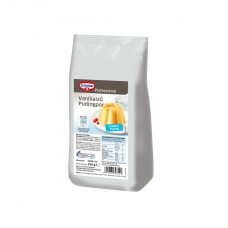 Dr. Oetker vaníliás pudingpor 750g