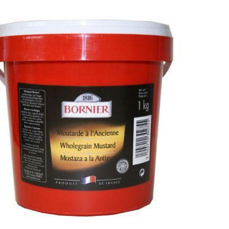 Dijoni magos mustár 1kg