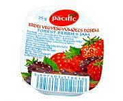 Dzsem extra erdei gyümölcs pacific 50x25gr