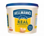 Hellmann's majonéz 4,65kg