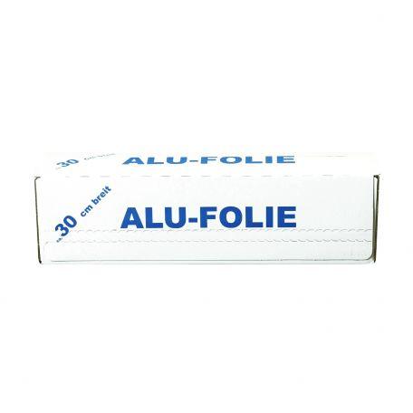 Alufix extra erős prémium neutral alufólia (fehér) 30cm/150m