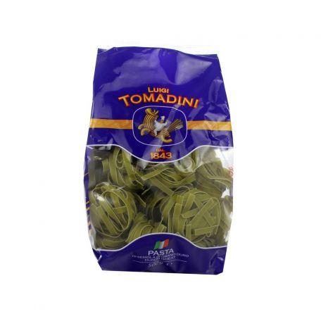 Tészta tagliatelle zöld tomadini 500gr