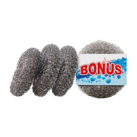 Fémsúroló 3db-os (erős) bonus