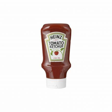 Heinz ketchup 460g/400ml