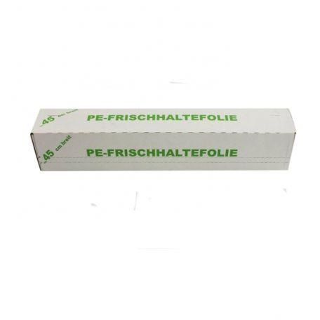 Alufix neutral PE frissentartó fólia (fehér) 45cm/300m
