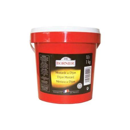 Dijoni natúr mustár 1kg