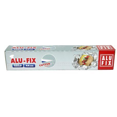 Alufix alufólia vágóéllel (színes) 45cm/200m