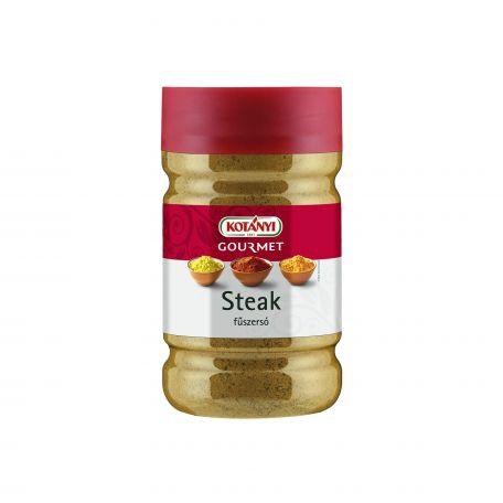 Kotányi steak fűszersó 1200ccm/1050g