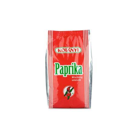 Fűszer paprika édesnemes kotányi 1kg
