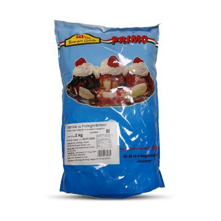 Vaníliás hideg krémpor 2kg