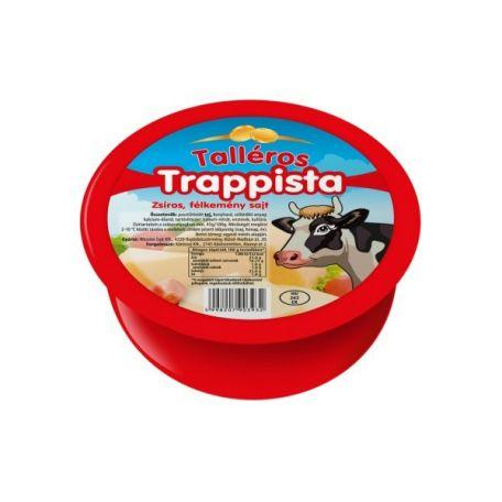 Talléros trappista sajt 1,5kg