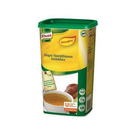 Knorr alapíz füstölthúsos ételekhez só nélkül 1kg
