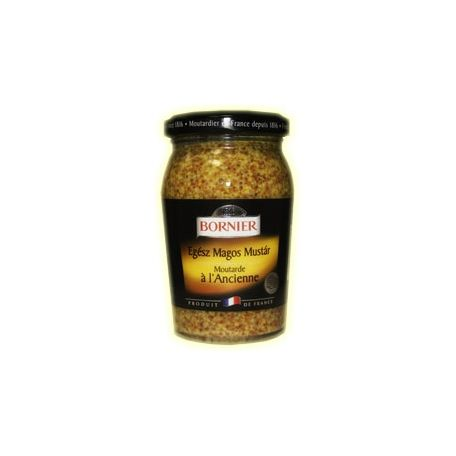 Mustár dijoni magos 210gr