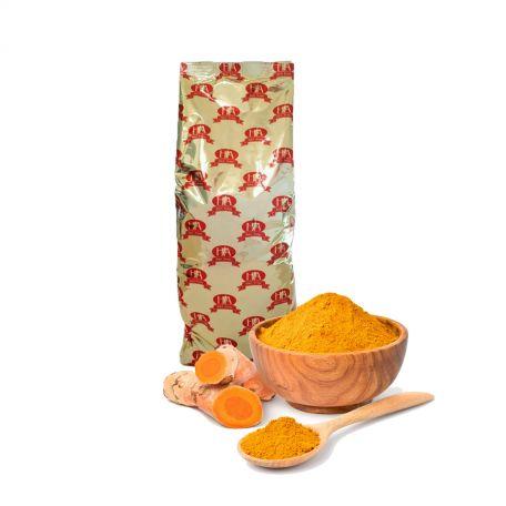 Házi curry fűszerkeverék 250g
