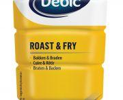Debic Roast&fry folyékony zsiradék vajjal és növényi olajokkal 1l