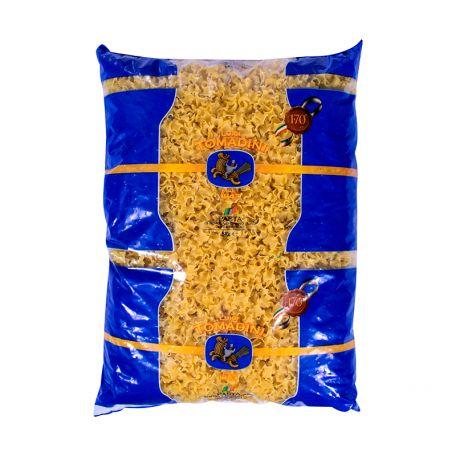 Tomadini fodros kocka tészta 5kg