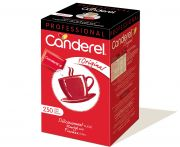 édesítő tabletta canderel 250*1db