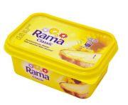 Margarin 48% csészés rama classic 500gr