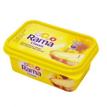 Rama Classic margarin 48% 500g