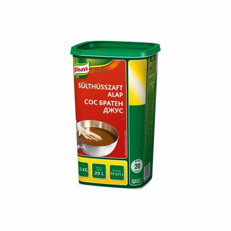 Knorr sülthússzaft alap 1,5kg