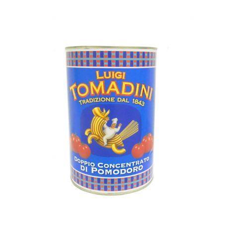 Tomadini sűrített paradicsom 4500g