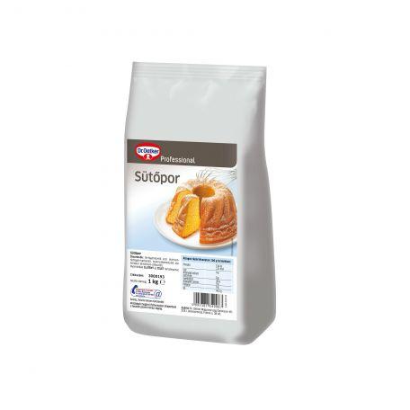 Sütőpor dr. oetker 1kg