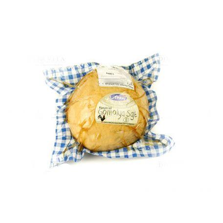 Abaúj füstölt tehéngomolya sajt 1,5kg