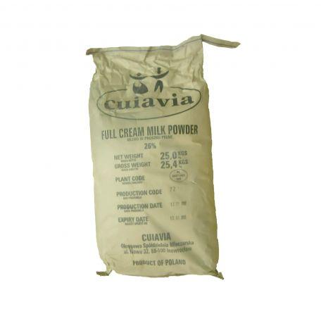 Tejpor 26% zsíros 25kg