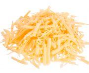 Edami sajt reszelt 2kg