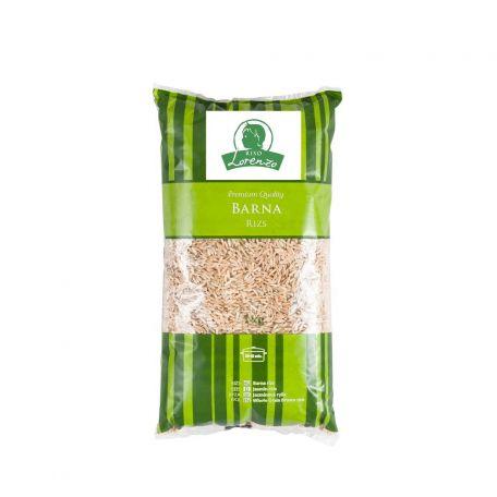 Barna rizs 1kg