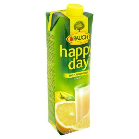 Happy Day grapefruit 100% üdítőital 1l