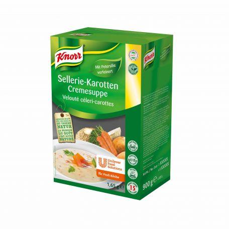 Knorr zöldségkrémleves alap 1,8kg