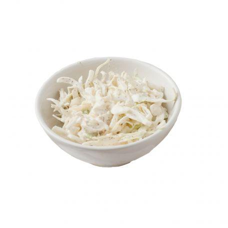 Fehér káposztasaláta savanyúság 5l/4kg