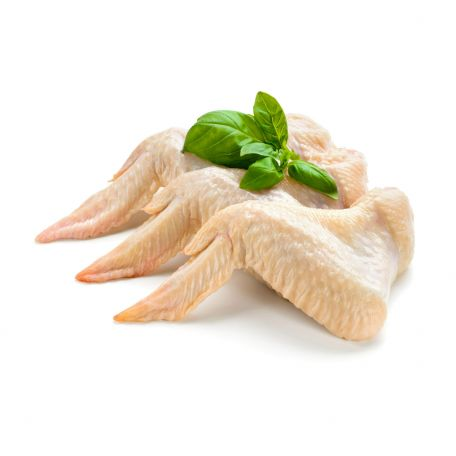 Csirkeszárny 3 izületes magyar 2kg