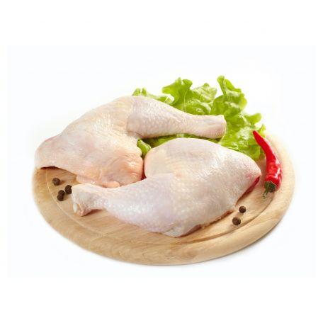 Csirkecomb egész magyar 2kg
